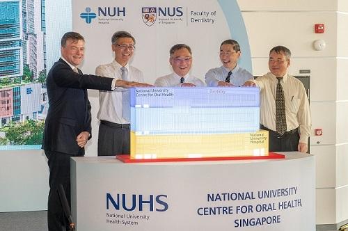 Milestones - NUHS | National University Health System