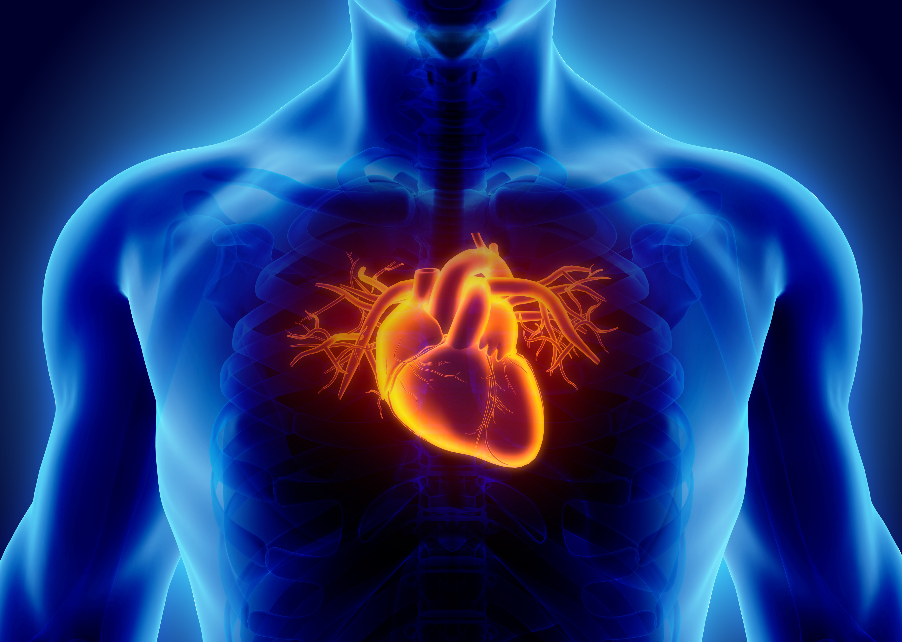 Study showed better survival outcomes in one type of heart failure
