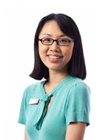 Photo of Dr Adeline Tan
