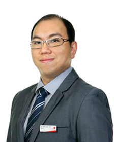 Photo of Dr Choo Wee-Sen
